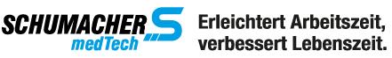 Schumacher medTech GmbH Logo