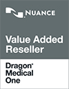 Nuance Dragon Medical-One Value Added Reseller