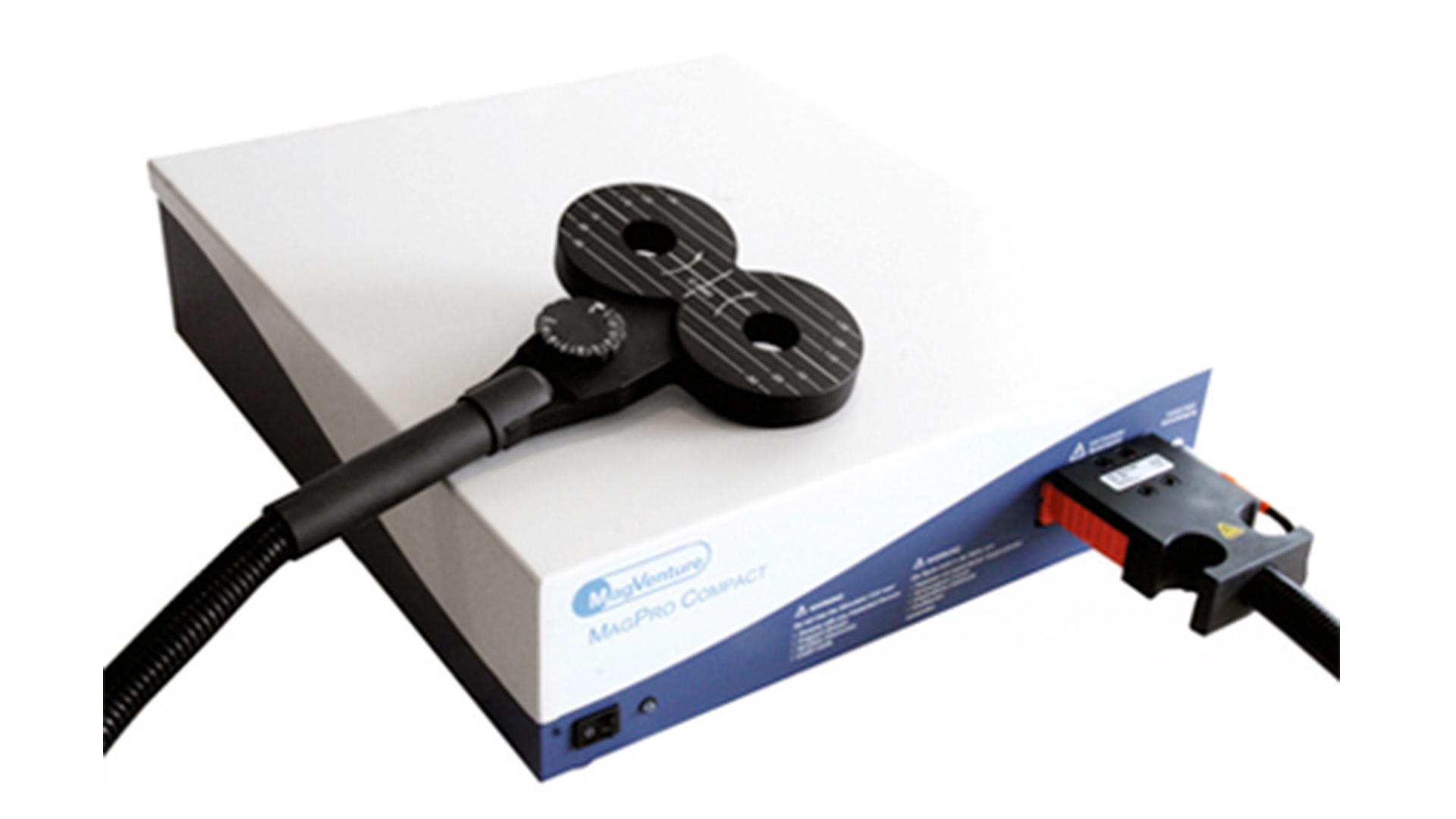 Neurologie: MagVenture - MagPro Compact